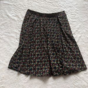 NWOT LuLaRoe Madison Skirt💐